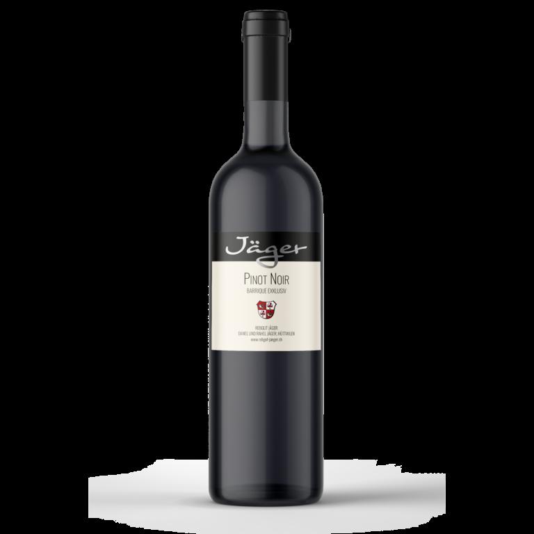 Pinot Noir Barrique Exklusiv 2017