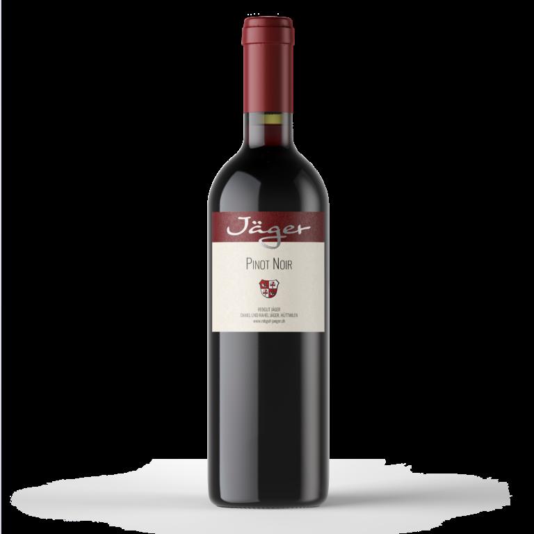 Pinot Noir Steinegger-Rai 2018/19